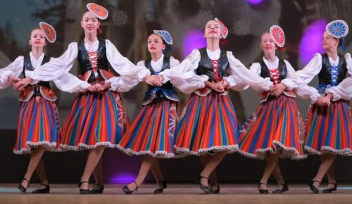 Москвичи познакомились с культурой финно-угорских народов