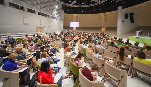 Наталья Сергунина рассказала о городской программе «Сделано в России»