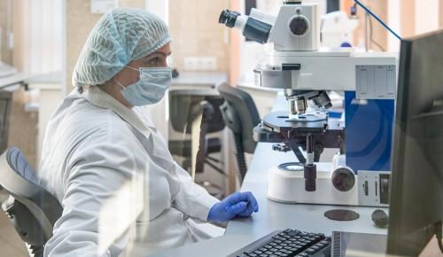 В Москве выявлено около тысячи контактировавших с больными коронавирусом