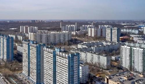 Въезд и выезд из Москвы пока не запрещен