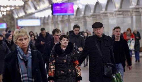 Москва сохранит льготный проезд в транспорте для врачей старше 65 лет