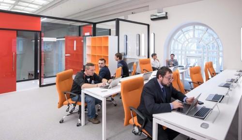 Во флагмане ЮЗАО предпринимателей научат создавать сайты