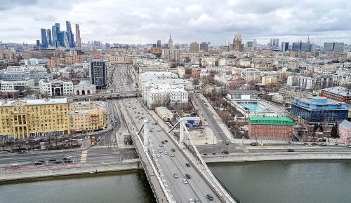 Оперативный штаб опроверг слухи о планах введения режима ЧС в столице