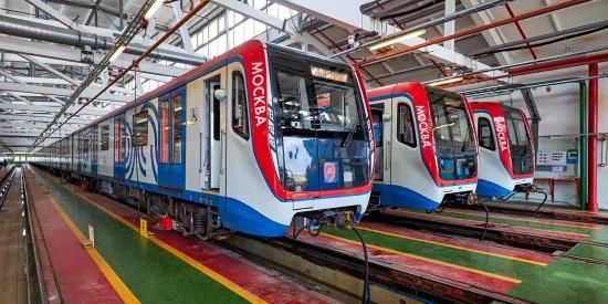 Женщины-машинисты снова появятся в столичном метро в будущем году