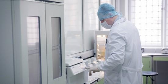 У госпитализированных в Москве граждан коронавирус не обнаружен