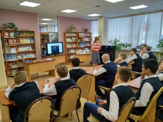 Библиотека № 184 приглашает на занятия по праву и встречу с ортопедом