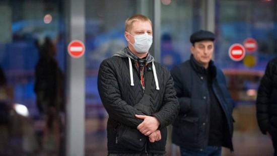Первый заболевший коронавирусом в Москве готовится к выписке