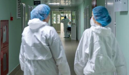 В Москве оштрафованы еще семь больных COVID-19 нарушителей карантина