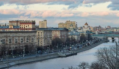 Порядок доплат потерявшим работу в Москве максимально упрощен
