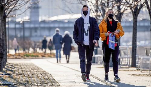 Собянин: Москве предстоят серьезные испытания из-за коронавируса