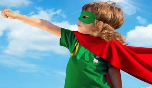 «Супергерои против вируса»: семейный центр «Гелиос» приглашает на конкурс рисунков