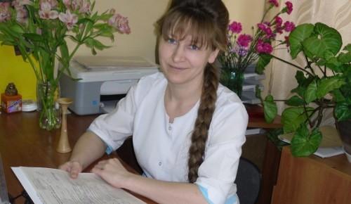 Собянин поздравил медиков с Международным днем медицинской сестры