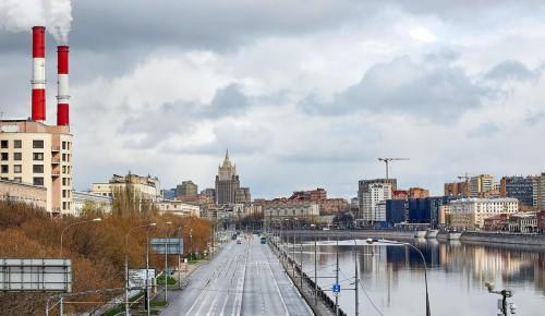 Объём онлайн-торговли в Москве в марте составил 16 млрд рублей