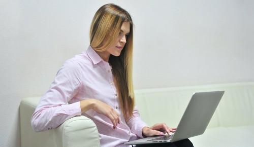 Сергунина пригласила желающих к участию в конкурсе технологических проектов
