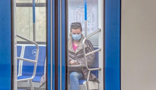 В Москве до 31 мая сохраняется режим временных ограничений