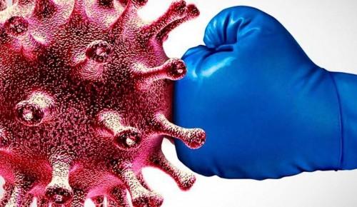 Тестирование на иммунитет к коронавирусу жители Теплого Стана смогут пройти во втором филиале ДКЦ № 1
