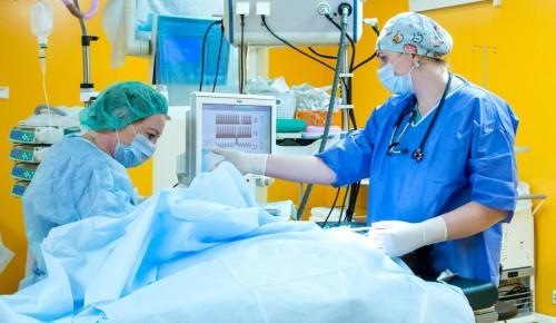 В Депздраве опровергли сообщения в СМИ о снижении объемов онкопомощи
