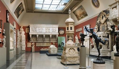 Сергунина рассказала как пройдет акция «Ночь в музее» в этом году