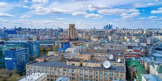 Москва ведет системную работу по переводу госуслуг в электронный вид