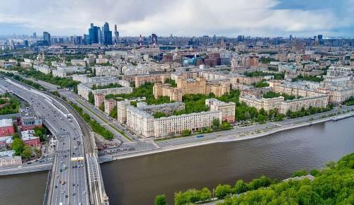 Депутат Мосгордумы: Закон о праве арендаторов досрочно расторгать договор позволит избежать конфликтов