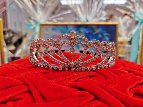 В Пансионате № 6 подвели итоги конкурса красоты «Мисс Осень – 2020»