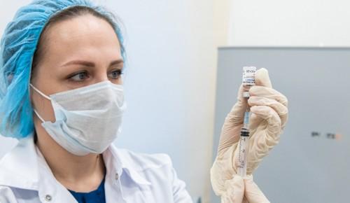 Владимир Машков поддержал идею открытия пунктов вакцинации в театрах