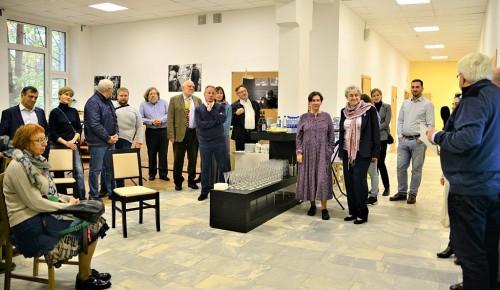В районе Коньково открылось новое отделение центра лечебной педагогики «Особое детство»