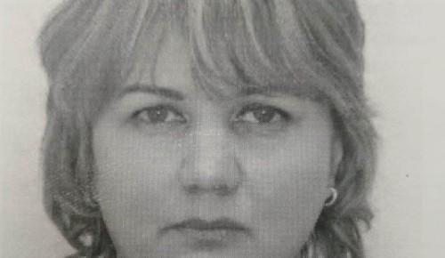 В Москве пропала без вести работница префектуры