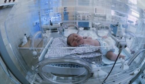 Для родителей недоношенных детей в ГКБ №24 установили видеонаблюдение