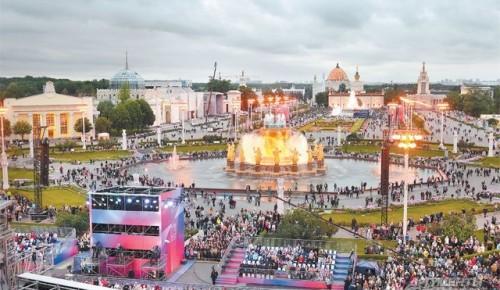 Главными сценами фестиваля «PROлето» станут проспект Сахарова и ВДНХ