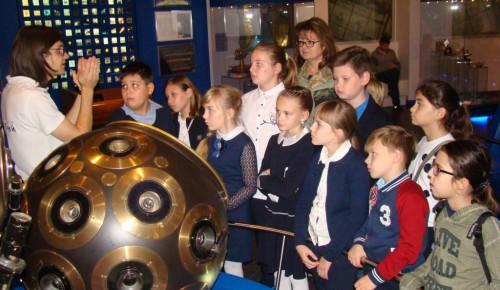 7 января в павильоне МЦД состоится детский мастер-класс «Семья Солнышка»