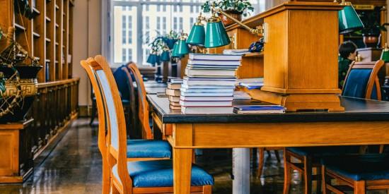 В библиотеках Теплого Стана решили приумножить количество добрых дел