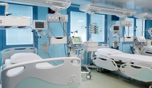Лаборатории Москвы проводят около 4 тыс анализов на коронавирус в сутки