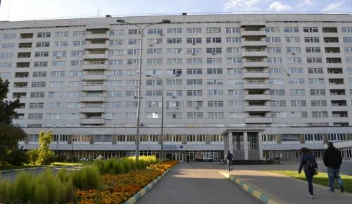 Коронавирусные отделения развернуты в восьми столичных стационарах