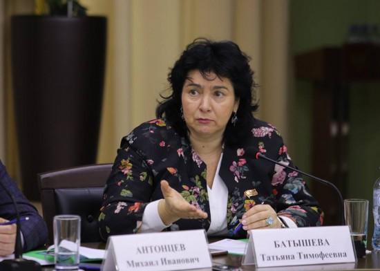 Татьяна Батышева дала рекомендации по детскому питанию в жаркую погоду