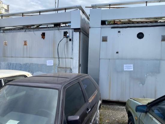 В районе Северное Бутово запланирован демонтаж незаконных объектов