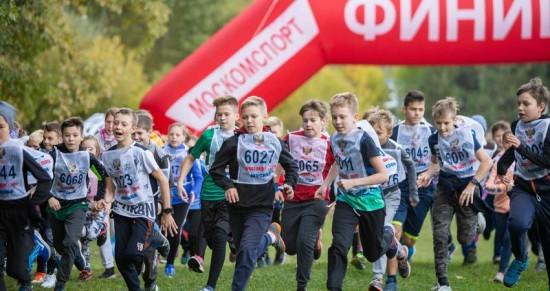 19 сентября состоятся легкоатлетические соревнования