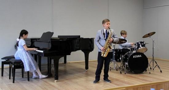 Пройти весь комплекс музыкального образования можно в Центре «Моцарт»