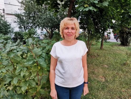 Социальный работник Центра «Бутово» спасла жизнь 90-летней пенсионерке