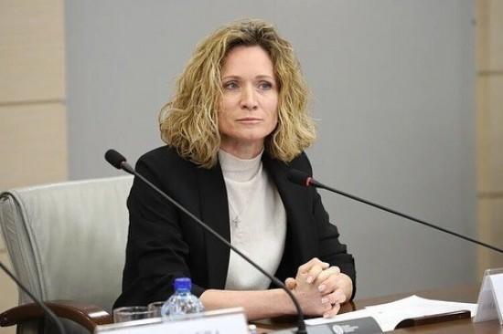 Депутат МГД Мария Киселева посоветовала москвичам заниматься спортом на онлайн-тренировках