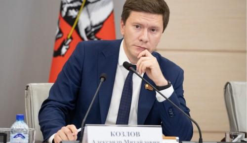 Депутат Мосгордумы Козлов призвал жителей столицы своевременно провести поверку счетчиков