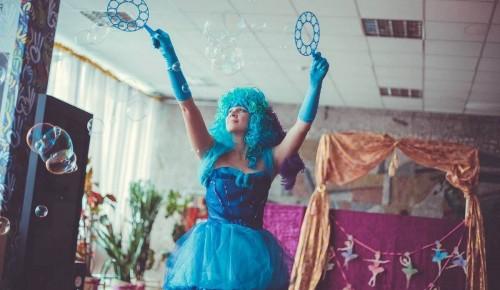 «Вдохновение» приглашает на театральный фестиваль сказок народов мира