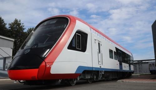 На МЦД сотрудники метро помогут пассажирам в Рождество