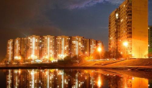 Коммунальщики Ясенева подготовили дома к зимнему сезону