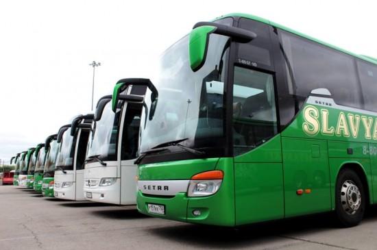 Из Ясенева запустят два дополнительных автобуса в Молдавию
