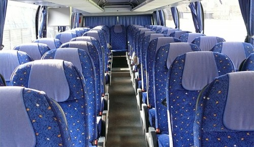 В ЮЗАО запускают дополнительные автобусы в Молдавию
