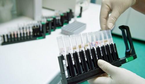 У всех госпитализированных в Москве коронавирус не выявлен