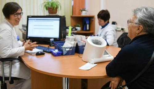 В ходе модернизации Боткинской больницы удалось полностью переоснастить диагностическую и лечебную базы клиники