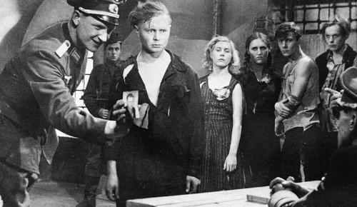 В ЮЗАО поставят спектакль «Молодая гвардия»