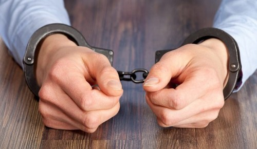 Сотрудники Росгвардии задержали наркодилера